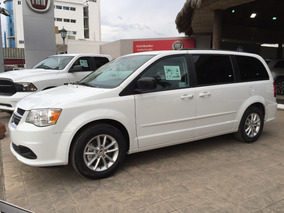 Chrysler Grand Caravan Sxt + 2019