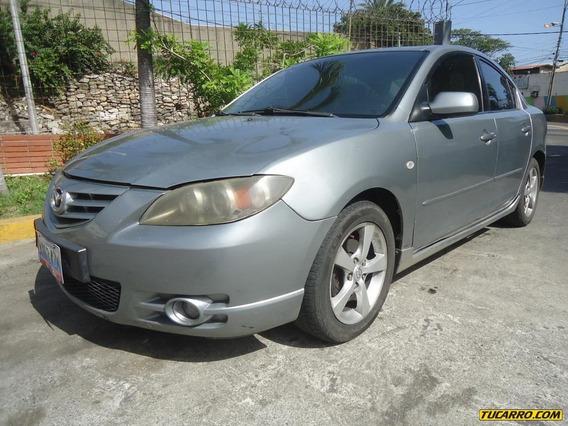 Mazda Mazda 3 .