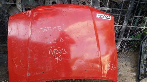 Imagen 1 de 2 de Vendo Tapa De Motor  De Toyota Tercel , Año 1996