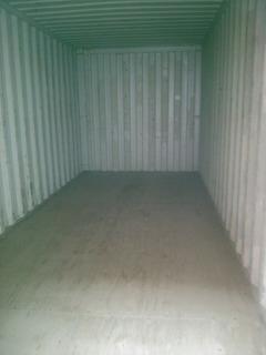 Containers Marítimos Reefer Paraná