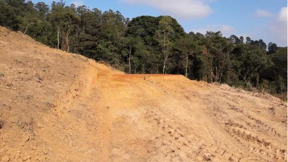 Terreno Para Venda Em Cajamar - 17621_1-923789