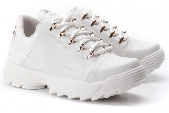 Tênis Feminino Ramarim Chuncky Tratorado Sneaker Original