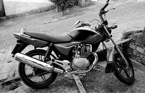 Imagem 1 de 1 de Honda Cg Titan 150