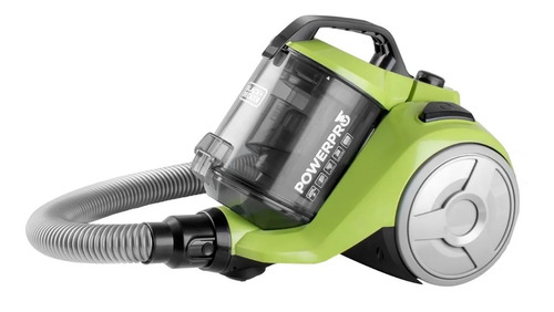 Imagen 1 de 2 de Aspiradora Black+Decker Power Pro VCBD8530 2.5L  verde 220V
