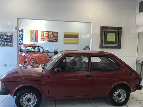 Fiat 147 1.3 C 8v Álcool 2p Manual