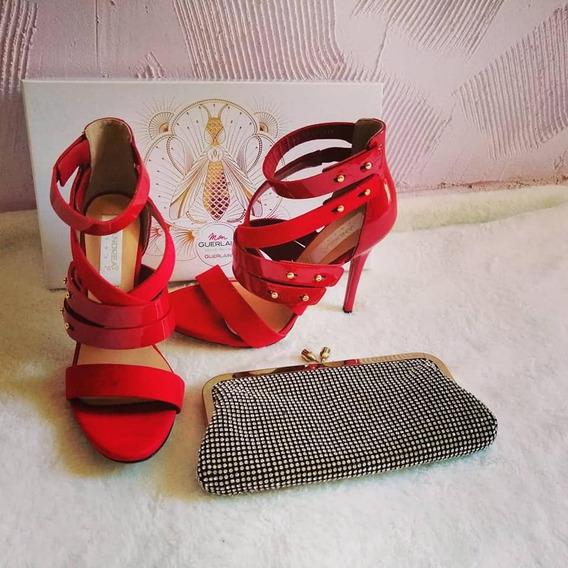 Zapatos Para Dama Andrea Bueno, Bonito Barato