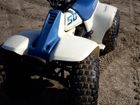 Suzuki Ltd 50 Cc