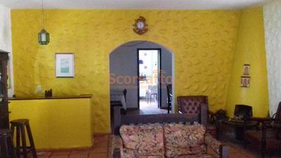 Chácara Residencial À Venda, Aldeinha, Itapecerica Da Serra. - Ch0228