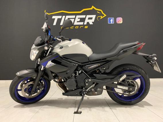 Yamaha Xj6n 2016 16.000km