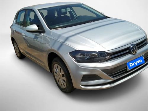 Volkswagen Polo 1.6 16v Flex