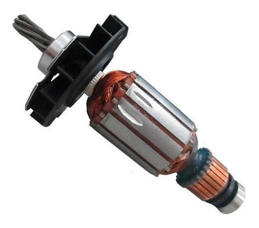 Induzido 110 Volts C/mancal M29-47 Skil4003/skil4380 - Skil