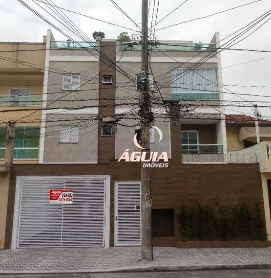 Apartamento Com 3 Dormitórios À Venda, 69 M² Por R$ 330.000,00 - Vila Pires - Santo André/sp - Ap1791