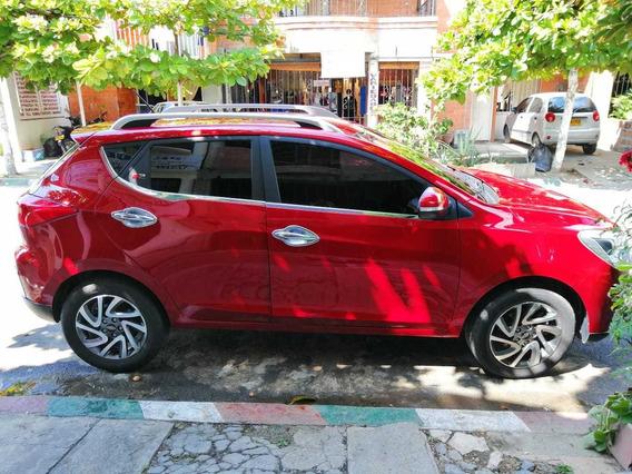 Camioneta Jac S2 Modelo 2019 A La Venta