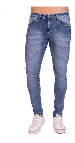 Jeans Chupin Snow - Kout Hombre