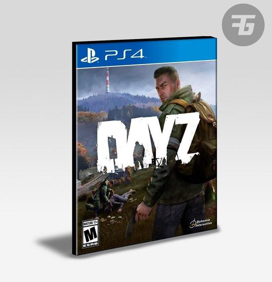 Dayz Ps4 - Envio Agora