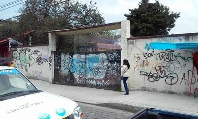 Terreno En Renta, Metepec, Estado De México