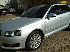 Audi A3 2.0 Tfsi S-tronic 5p