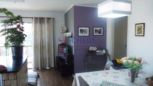 Imagem 1 de 15 de Apartamento A Venda No Jardim Itacolomi, 3 Dormitórios - Mc7885
