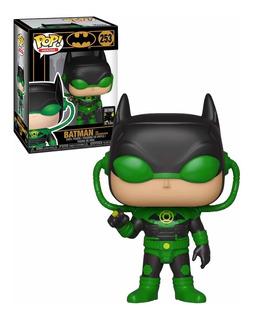 Funko Pop Batman Metal The Dawnbreaker