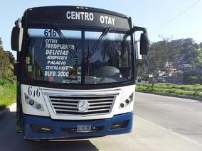 Autobuses Colectivos Urbanos Mercedes Benz E Internacional