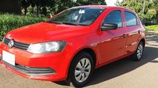 Volkswagen Gol (novo) 1.0mi (geracao 6) 2013