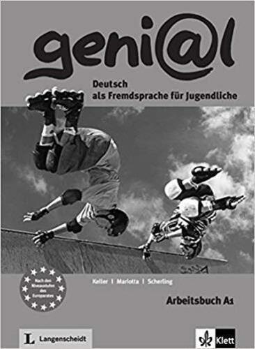 Geni@l A1 - Arbeitsbuch