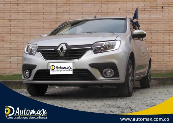Renault Sandero Dynamique, Mt 1.6