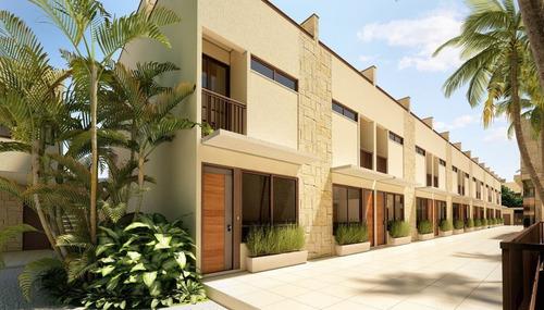 Casa Em Condomínio Localizada No Bairro Cristal  - 830