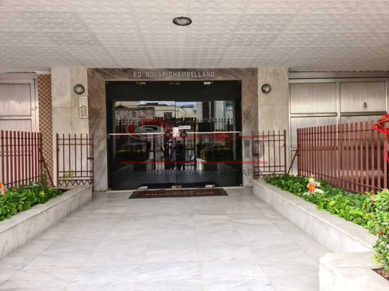 Apartamento Com Planta Generosa - Paap23776