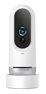Lighthouse Rated Number 1 Ai Home Security Camera Por Gizmod