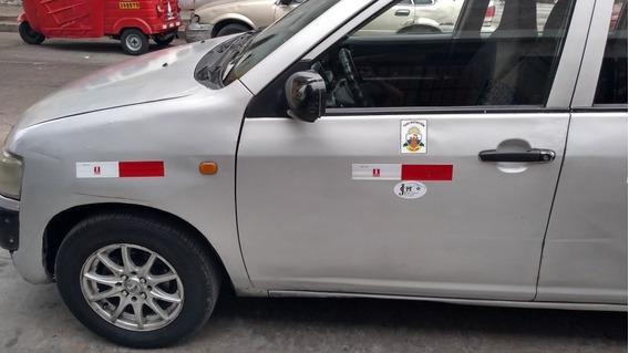 Toyota Probox Basico
