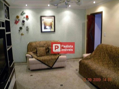 Apartamento À Venda, 127 M² Por R$ 593.000,00 - Aclimação - São Paulo/sp - Ap18667