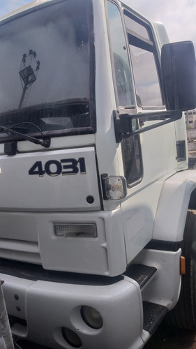 Imagem 1 de 7 de Ford Cargo 4031