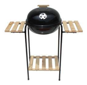 Grillstore - Parrilla Grill Con Madera