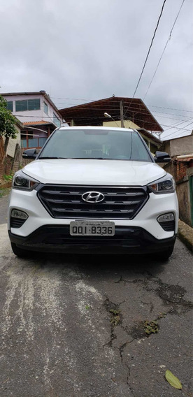 Hyundai Creta 2.0 Sport Flex Aut. 5p 2018