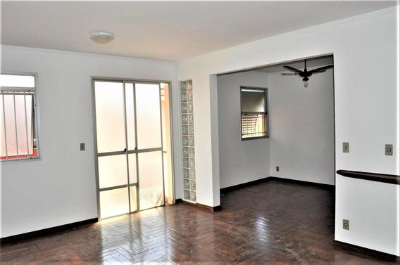 Apartamento Com 88,9 Metros A Venda Em Birigui Sp - 11964