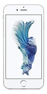 Apple iPhone 6s 128 GB Prata