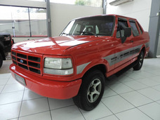 Ford F-1000 S Cd 3.9 3p