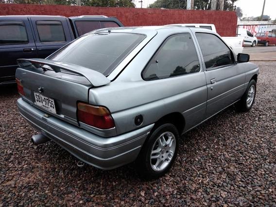 Ford Escort Año 1993 Al Dia Liquido 3900 Dolares