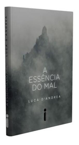 Livro Essencia Do Mal, A