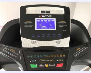 Esteira Kikos 7500 Pro.
