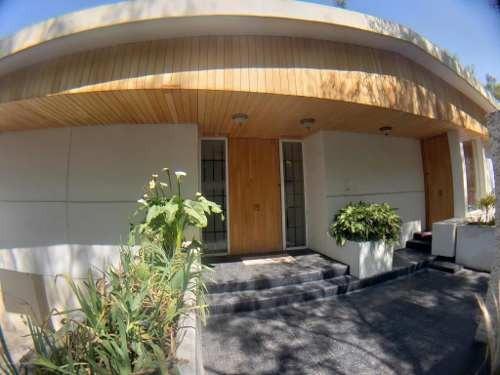 Casa En Renta En Bosques De Las Lomas, Miguel Hidalgo, Rah-mx-19-875