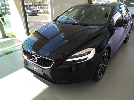 Volvo V40 2.0 T4 Momentum Gasolina 4p Automático