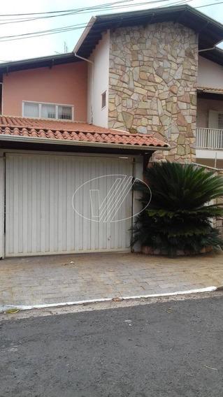 Casa À Venda Em Parque Das Flores - Ca007950
