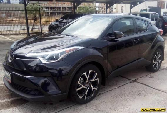 Toyota Chr Premium