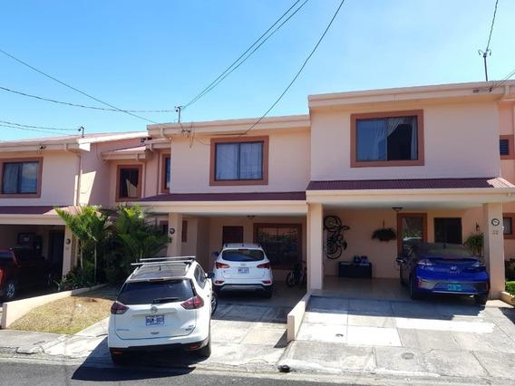 Vendo Casa Condominio Avicenia Heredia San Francisco