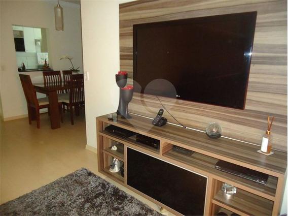 Apartamento 3 Dormitorios, Taboão Da Serra, Sp - 273-im368210