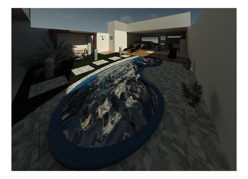 Imagem 1 de 5 de Projeto Arquitetônico