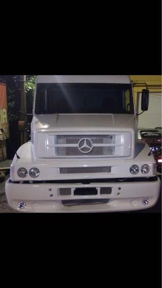 Mercedes-benz 1634