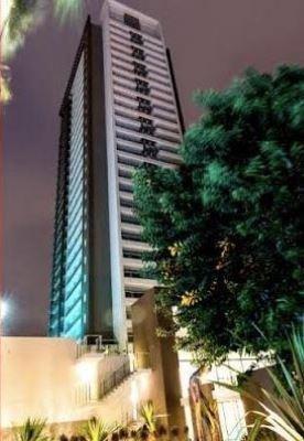 Apartamento Com 1 Dormitório À Venda, 35 M² Por R$ 415.000,00 - Tatuapé - São Paulo/sp - Ap20165